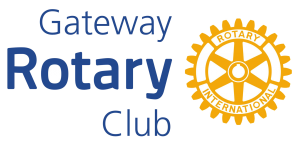 Gateway Rotary Logo