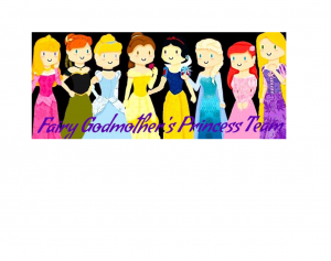 logo princesses